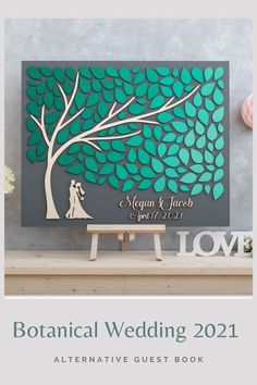 Each wood heart is glued with care, to create a gorgeous composition, and a perfect item for your wedding. These products are eco friendly also, being made only from recyclable materials. ♥♥♥ Each item is handmade and there may be slight color differences between the colour on your screen and the real product`s color. The shade of the wood may slightly vary, because the wood is a natural material. Botanical Wedding Theme, Guest Book Alternatives, Natural Materials, Wedding Bouquets, Wedding Gifts, Wedding Invitations, Recycling, Groom, Rustic