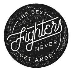 Fighters Badge | Nicholas Frederickson