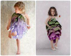 Цветочные платья — как произведения искусства. Их можно увидеть только в глянцевых журналах или на подиуме. Но туда нам, обычным женщинам, не всегда попасть. Поэтому, любуемся и вдохновляемся красотой тут. Начнем с наших самых маленьких и прекрасных — наших девочек. Платья-цветочки или девочки-цветочки, кому как видится :)…