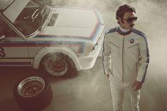 Ez a BMW-s bőrdzseki zseniálisan idézi vissza a '70-es éveket | Az online férfimagazin