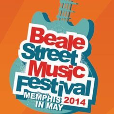 Hear a sample of songs from the artists coming to the 2014 Beale Street Music Festival.