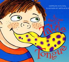 """Josh the Tattler"" tattles on his classmates, his brother and even his dog. When Josh wakes up with a bad case of Tattle Tongue he quickly learns the difference between tattling and warning. With help of the Tattle Prince, Josh figures out that there are better ways to solve his problems."