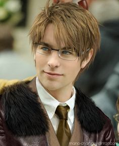 Hetalia Real Life - America by Mano-chan.deviantart.com on @deviantART Base: Chace Crawford