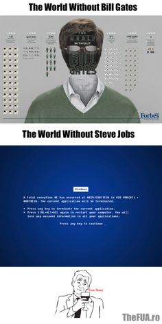 The World Without Steve Jobs