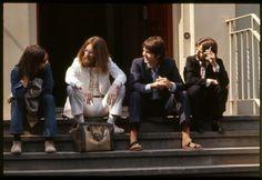 Abbey Road. 8.VIII.1969