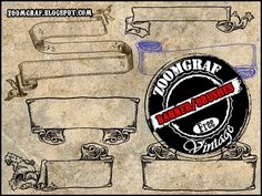 banner,png,brushes,vintage,old,clipart,elements,scrap
