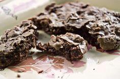sušenky bez tuku a mouky