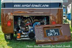 Barndoor Gathering - Vintage VW Show 2014 - BenPon