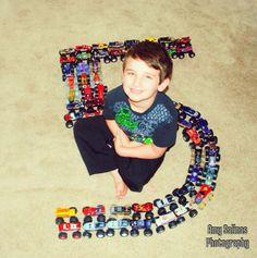 My Isaacs turning 5. Birthdays. Monster trucks monster jam big trucks. Amy Salinas Photography