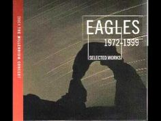 Eagles - Best of my Love!