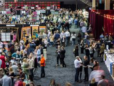 Wine Highlights from Taste Washington 2014