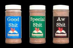Special Shit - All Purpose Seasoning