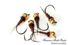 Montajes para la Trucha – Pescando a Mosca Fly Fishing Gear, Fishing Tackle, Fly Tying, Drop Earrings, Tie, Patterns, Fly Fishing Flies, Homemade Fishing Lures, Trout