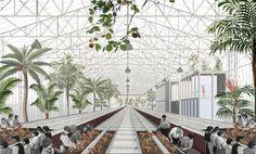 cultural center charleroi - Recherche Google