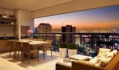 móveis varanda apartamento - Pesquisa Google