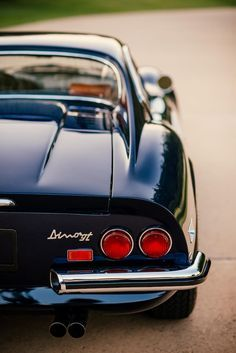 Sports Cars For Sale, Exotic Sports Cars, Cool Sports Cars, Exotic Cars, Sport Cars, Retro Cars, Vintage Cars, New Luxury Cars, Cool Old Cars