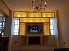 Αποτέλεσμα εικόνας για διαχωριστικα κουζινας με γυψοσανιδα Furniture, Home Decor, Decoration Home, Room Decor, Home Furnishings, Home Interior Design, Home Decoration, Interior Design, Arredamento