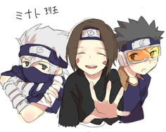 Kid-Kakashi-Hatake : Photo