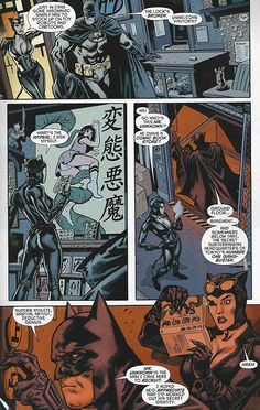 Batman, Incorporated c.2010-2012