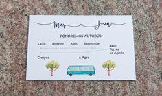 Unas invitaciones de boda muy elegantes   María Vilarino Bullet Journal, Wedding Invitations, Day Planners, Weddings
