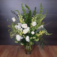 Blooms Florist, Funeral, Table Decorations, Photo And Video, Plants, Instagram, Plant, Dinner Table Decorations, Planets