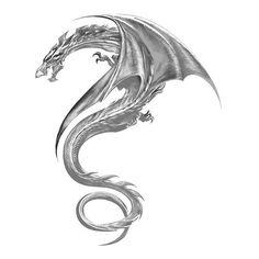 Tattoo Design 3 ❤ liked on Polyvore