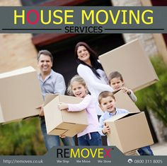 Removex offers HOUSE MOVING SERVICE. We provides professional and reliable moving, packing and storage services with experienced man and van in and around London. Our affordable removals service covers all London's boroughs! more information at: http://www.removex.co.uk/removex-domestic-removal-service?utm_content=bufferbcb90&utm_medium=social&utm_source=pinterest.com&utm_campaign=buffer #LondonRemovals #Manwithavan #LondonRemovalServices #removals #house #removex