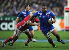 XV de France Rugby (2013): Adidas did a great job with this kit that feels very Bleu and French Flair.