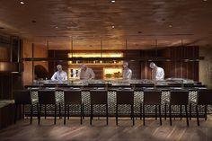 Matsuhisa bereichert Deutschlands kulinarische Welt