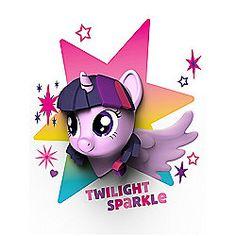 My Little Pony 3D Wall Light - Twilight Sparkle