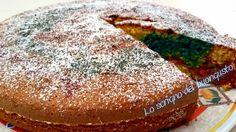 TORTA AI 4 COLORI                                                   CLICCA QUI PER LA RICETTA  http://loscrignodelbuongusto.altervista.org/torta-ai-4-colori/                                                      #carnevale #RicettaDelGiorno #ricettedolci #food #foodblogger #likeit #Cooking #torta