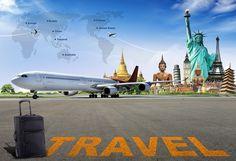 Готовясь к путешествию, всегда стоит составить список дел. Мы тоже составили для вас такой список – что стоит взять с собой в поездку, а что не стоит, как собрать чемодан – тут перечислено все, что вам может пригодиться, а если что-то из этого вы забудете – потом можете сильно пожалеть. Ну вы понимаете, что мы имеем ввиду: прививки, визы, действительный паспорт – вещи совершенно необходимые, но довольно скучные – о них можно и не вспомнить в нужный момент.