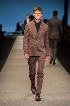 AW14 Show Video | Canali