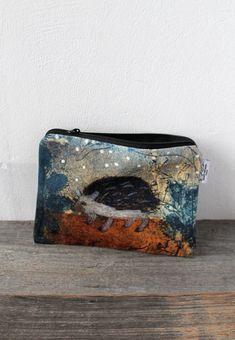 Winter Outfits, Woodland House, Squirrel, Hedgehog, Crafts, Illustration, Shop, Design, Inspiration