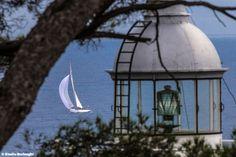 Portofino Rolex Trophy 2014 - Sailing & Travel Magazine