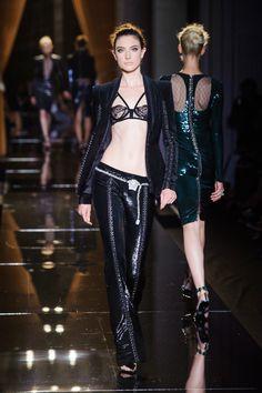 Versace | Paris | Inverno 2014 HC