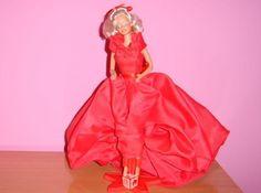 Foto de Barbie 10 aniversario de pertegaz