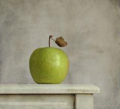 The apple..... by belargcastel, via Flickr