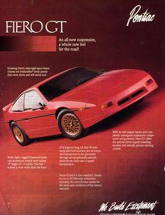 1987 GT advertisement