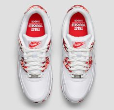 new styles 31f09 5c5cf Nike s Sweetest Pack of Air Maxes Ever Air Max 90, Nike Air Max, Eton