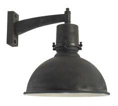 Factory outdoor lamp