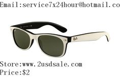 Ray-Ban Outlet Sale 2USD Cheap Sunglasses http://www.2usdsale.com/ray-ban-sunglasses
