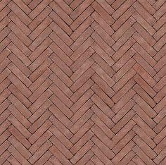 Textures Texture seamless | Cotto paving herringbone outdoor texture seamless 06726 | Textures - ARCHITECTURE - PAVING OUTDOOR - Terracotta - Herringbone | Sketchuptexture