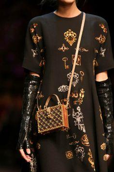 Winter 2015 – Dolce & Gabbana
