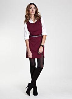 London-based, luxury women's clothing brand Baukjen provides effortless, everyday looks for the modern wardrobe – perfect style solutions for busy women. Autumn Essentials, Modern Wardrobe, Everyday Look, Tunic Tops, Clothes For Women, Luxury, Awesome, Fashion Design, Black