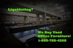 Why Companies Opt for Office #Furniture #Liquidation