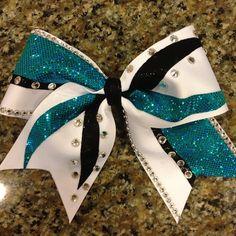 #cheer #bow