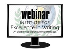 Have you heard about IEW and wonder if it's for you? Don't know where to start? Signup for one of our webinars: http://iew.com/events-classes/webinars