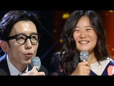 Yoo Jei's Sister Yoo Jiny Singing 'When We Were Young' 《KPOP STAR 6》 EP01 - YouTube  케이팝스타 6 유지니가 부른 Adele, when we were young. 너무너무 감동이다.. 음원사서 듣고싶다 >_<