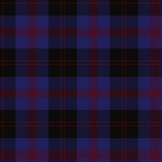Angus Tartan because, if you trace our roots back, we end up here at some point.